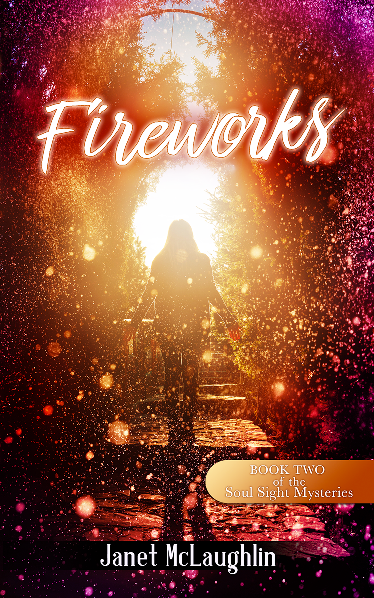Fireworks Book