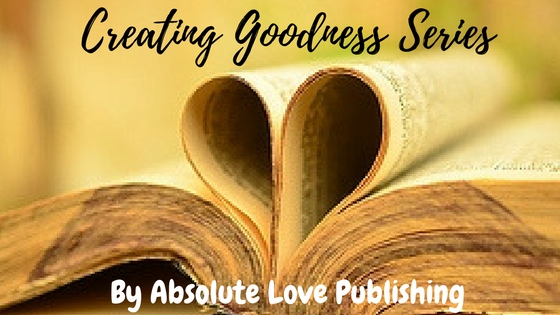 Why I Use My Craft To Create Goodness … By Janet McLaughlin