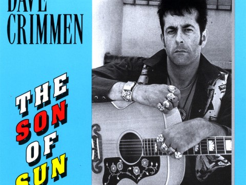 Dave Crimmen - The Son of the Sun