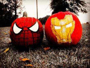 AvengersPumpkinLounge
