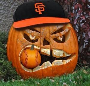 S.F.GiantsPumpkinLounge