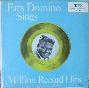 FatsDominoMillionRRecordHits