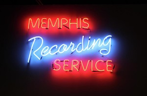 MemphisRecordingServiceLogo