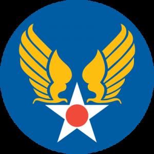 ArmyAirForceShoulderSleeve