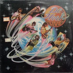 Dr Hook LP 1