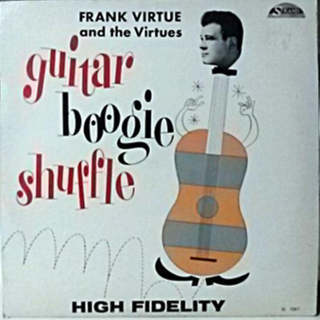 GuitarBoogieShuffle
