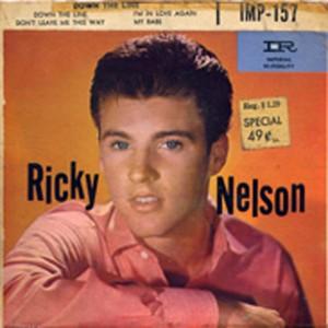 RickyNelsonEP
