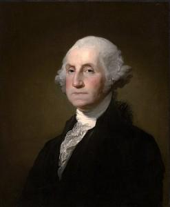 GeorgeWashington
