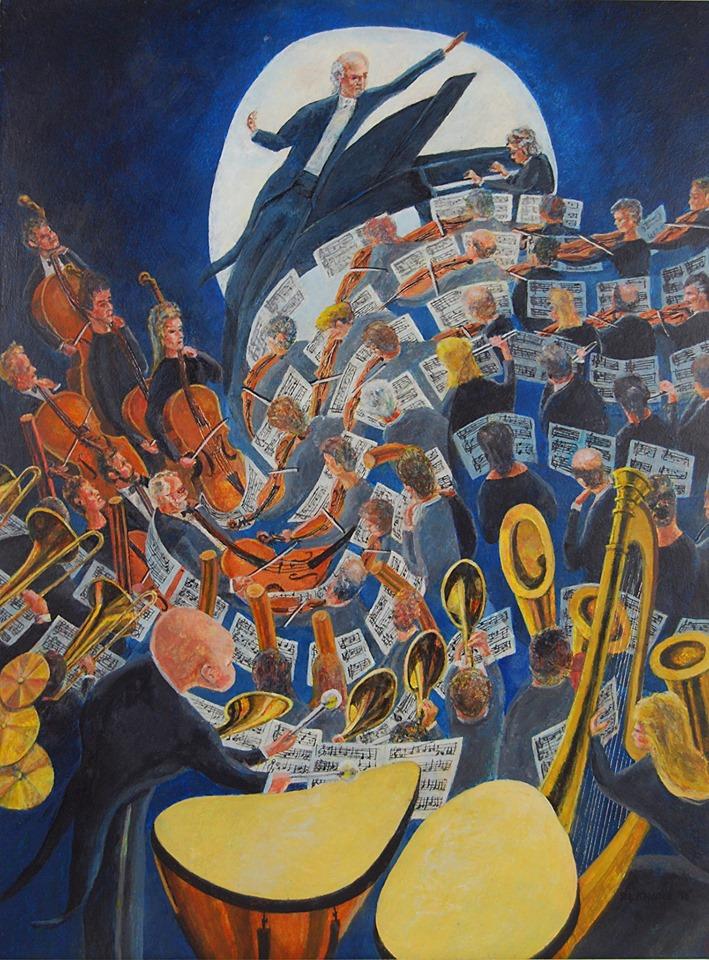 Labor Day Symphony Orchestra
