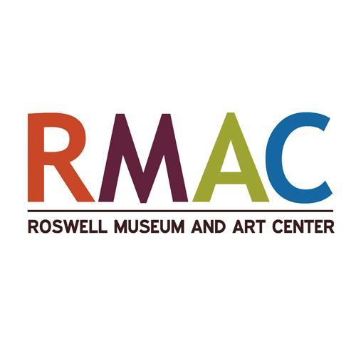 White Background With RMAC Logo