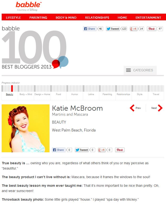 babble100