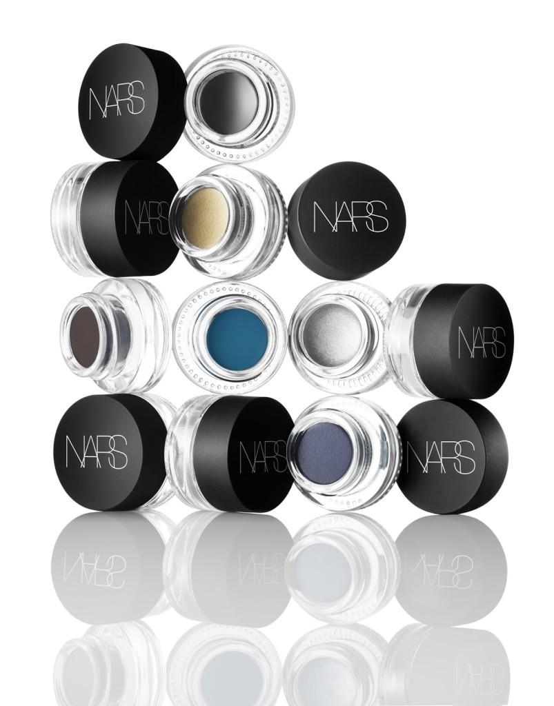 NARS Eye Paint group shot
