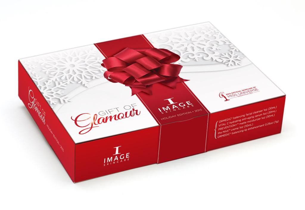 Holiday Gift Box Closed 2013