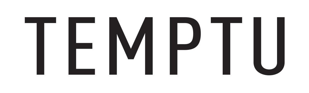 Temptu Airbrush System Logo