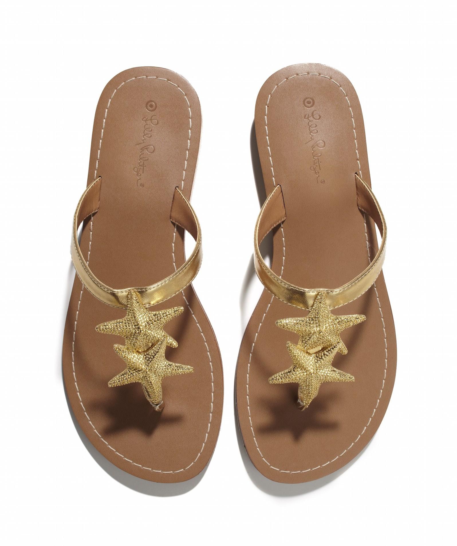 starfish-sandals-gold