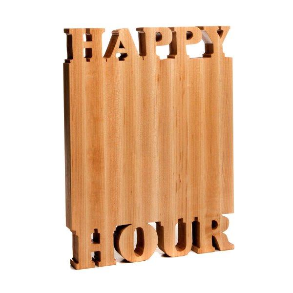 Happy Hour Cutting Board