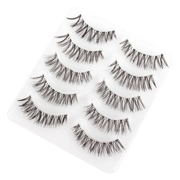 the best fake lashes