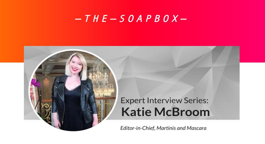 Katie McBroom TapInfluence