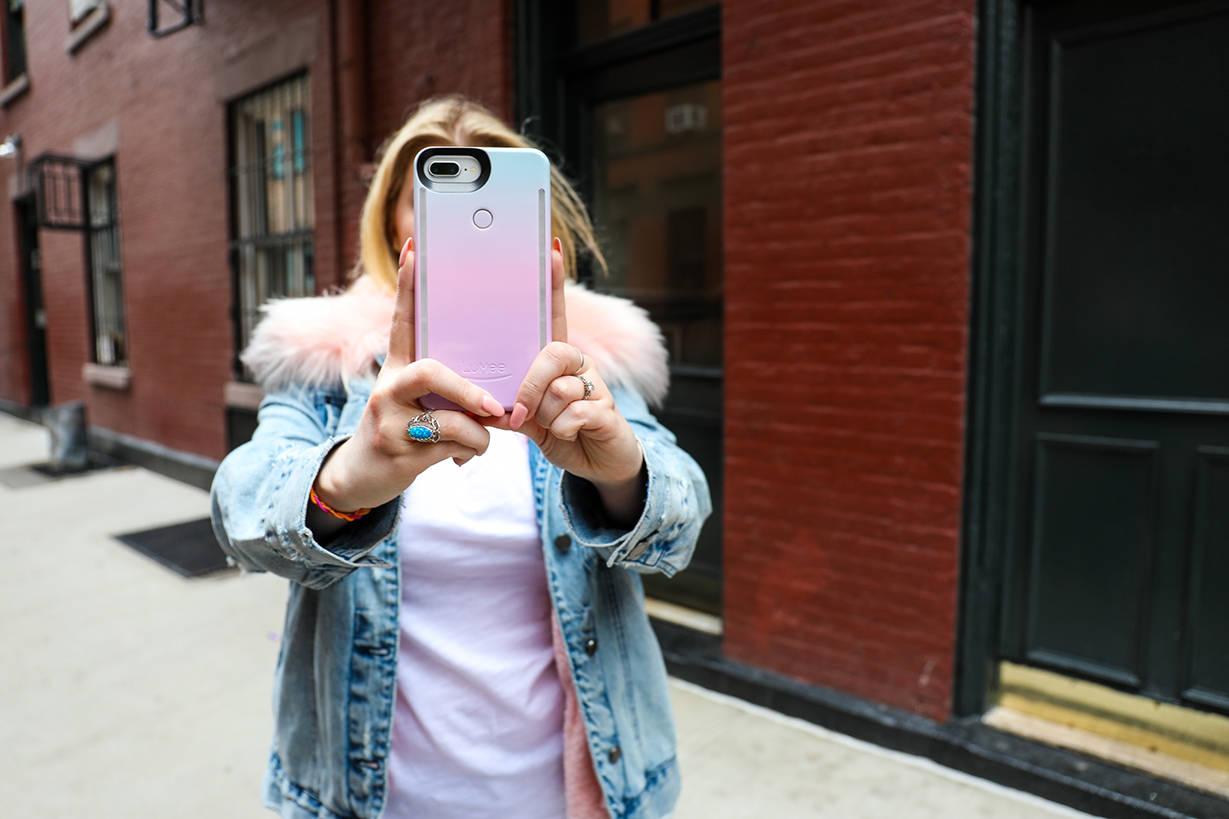 The Best Light Phone Case