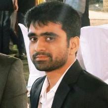 Aashish Bari