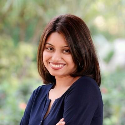 Ansha Fernandes