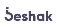 Beshak.org logo