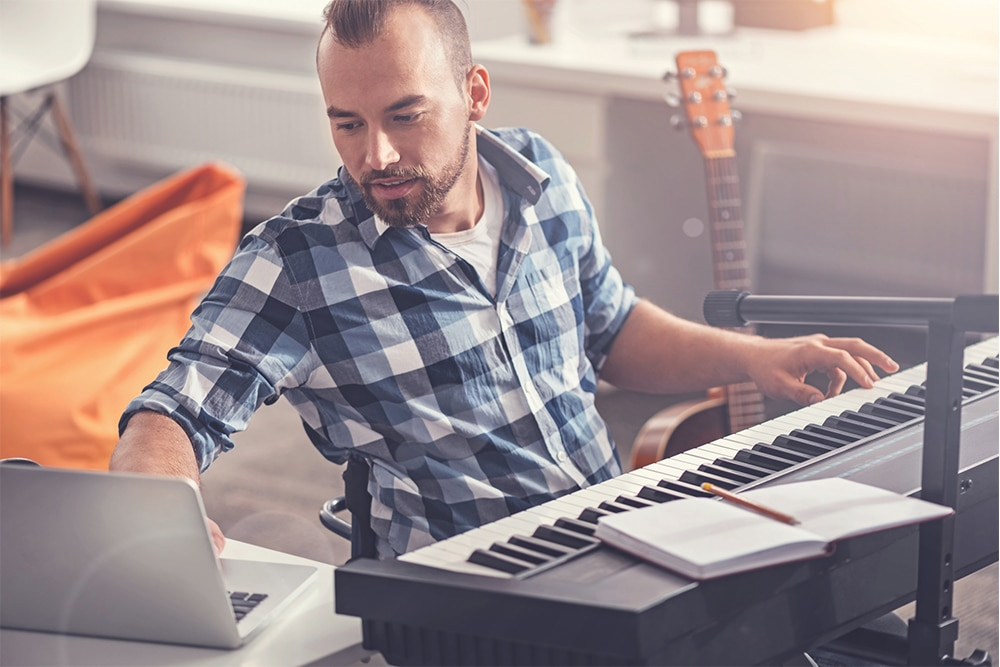 Music Therapy Supervision Online
