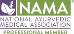 NAMA Certified Ayurvedic Practitioner