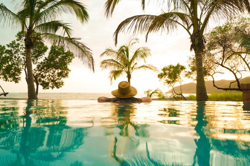 2020 Panama Yoga Qi Gong Retreat