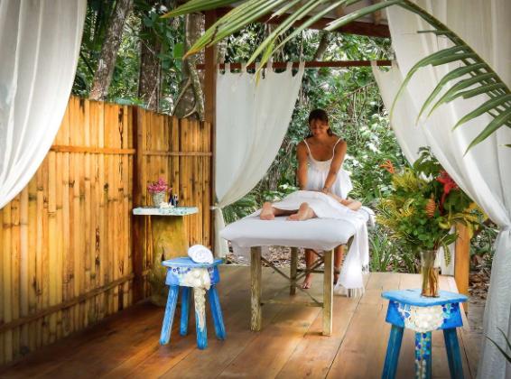 Qi Gong Yoga Retreat Blog Post