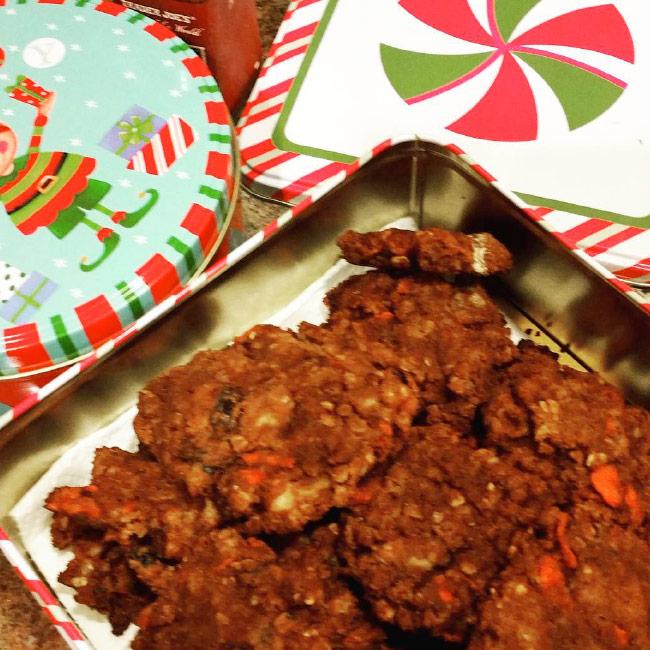 Gluten Free Carrot Cake Recipe