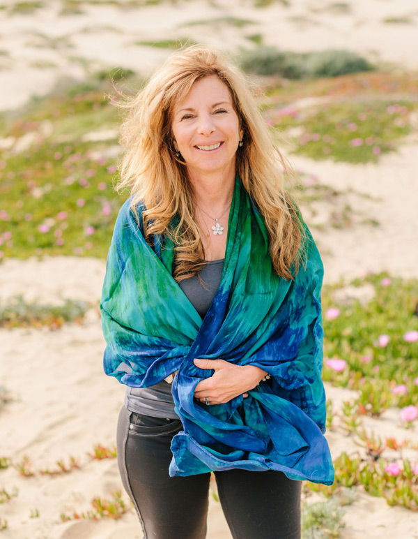 Holly Padove Clinical Ayurvedic Specialist