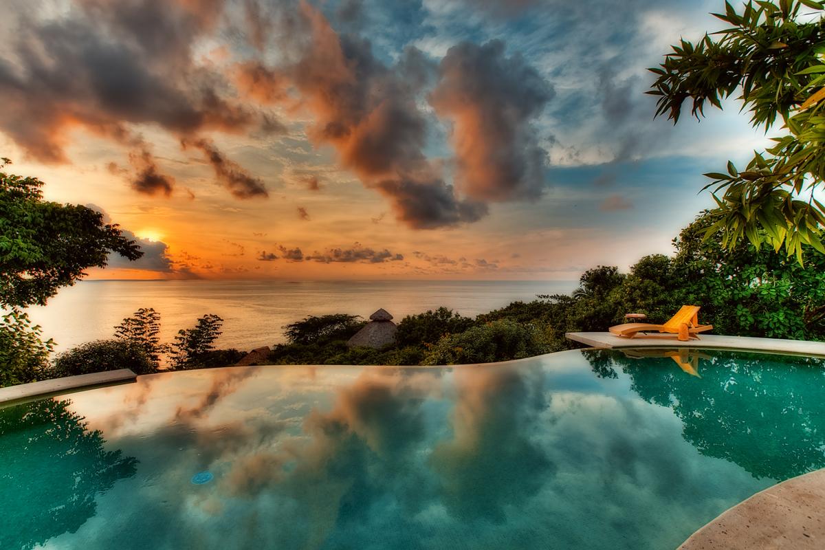 Mexico Retreat 2016 Balanced Living Ayurveda