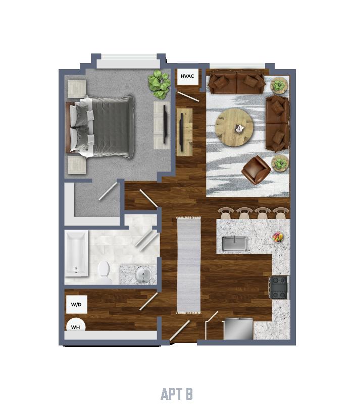 Floorplans_Designs_V1_1BR-2-B