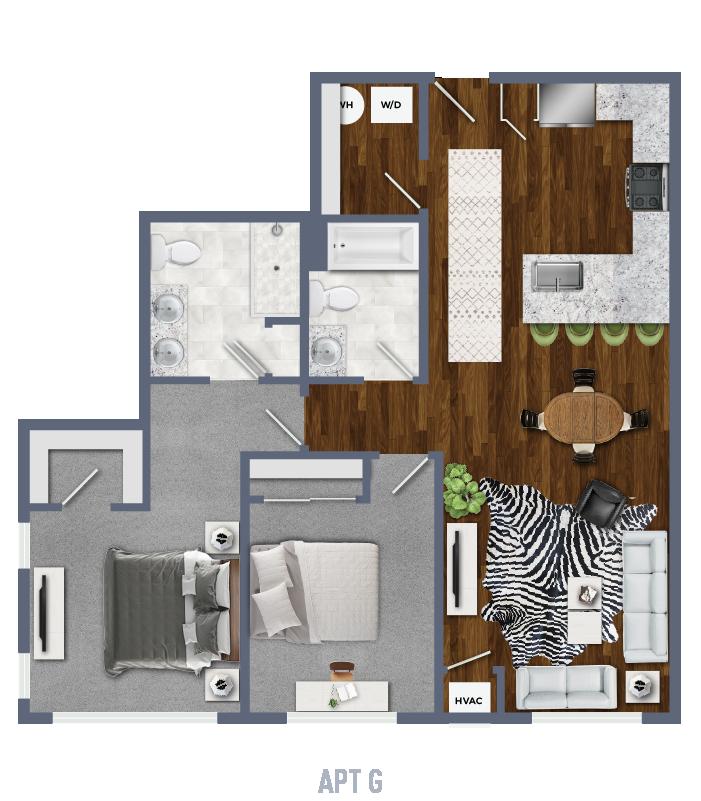 Floorplans_Designs_V1_2BR-1-G