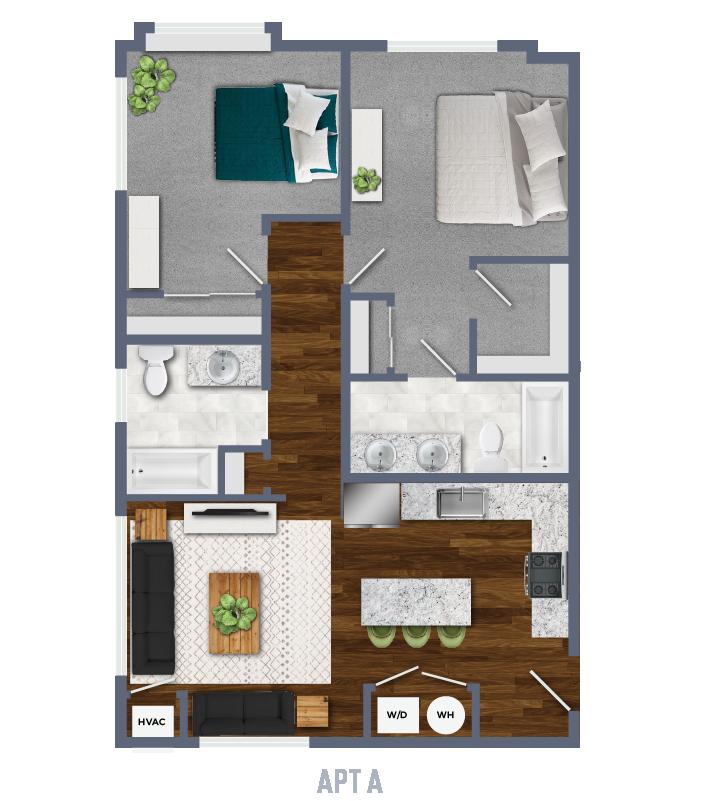 Floorplans_Designs_V1_2BR-2-A