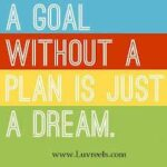 Read more about the article 3 Goals To Make This Coming Year Phenomenal
