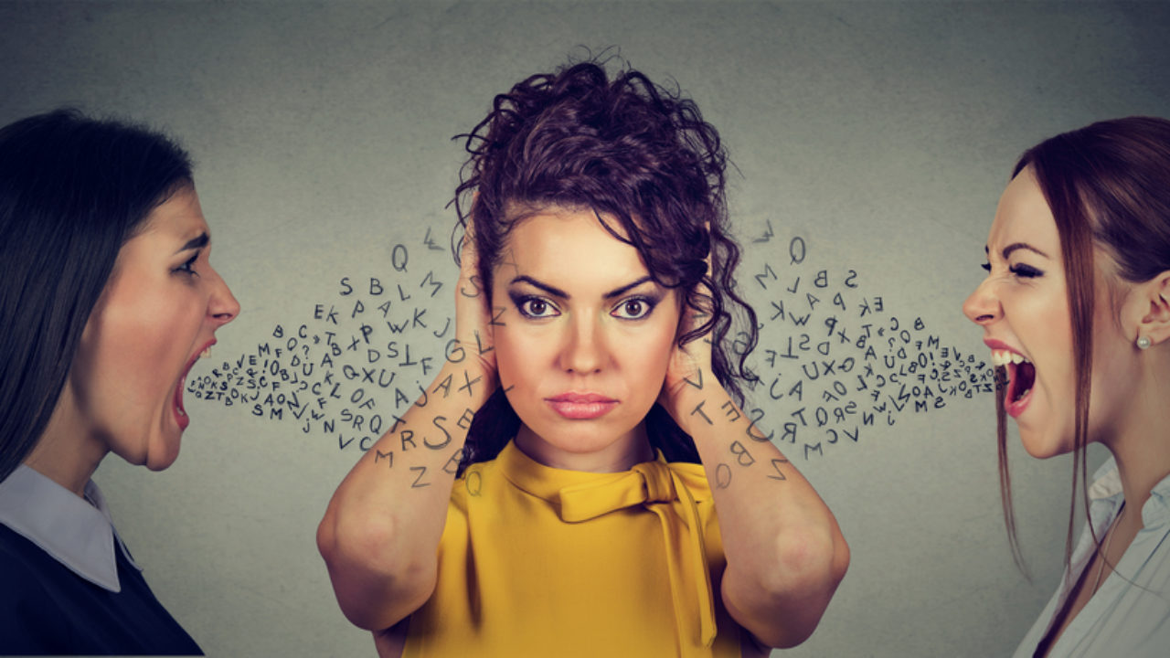 You are currently viewing 4 Ways to Say No to Negativity and Change Your Mindset