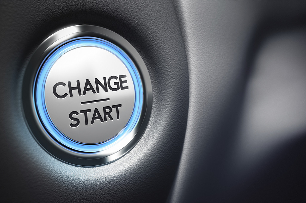 You are currently viewing 4 Signs It's Time to Change Your Mindset