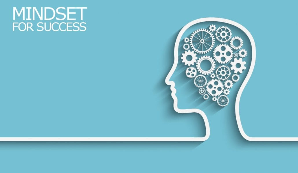 You are currently viewing 4 Ways to Set Your Mindset for Success