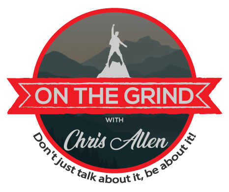 On the Grind Coach with Chris Allen