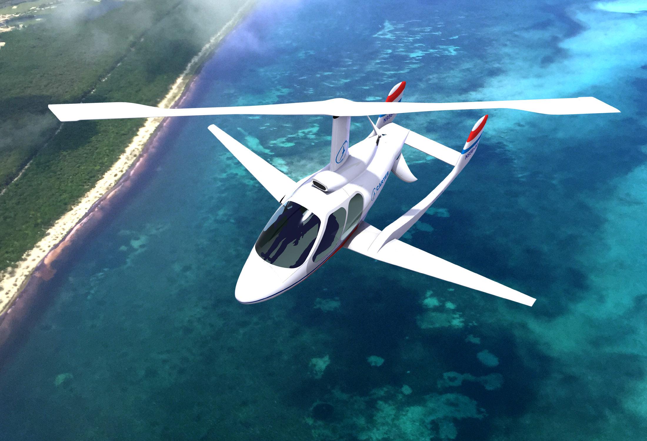 General Aviation VTOL