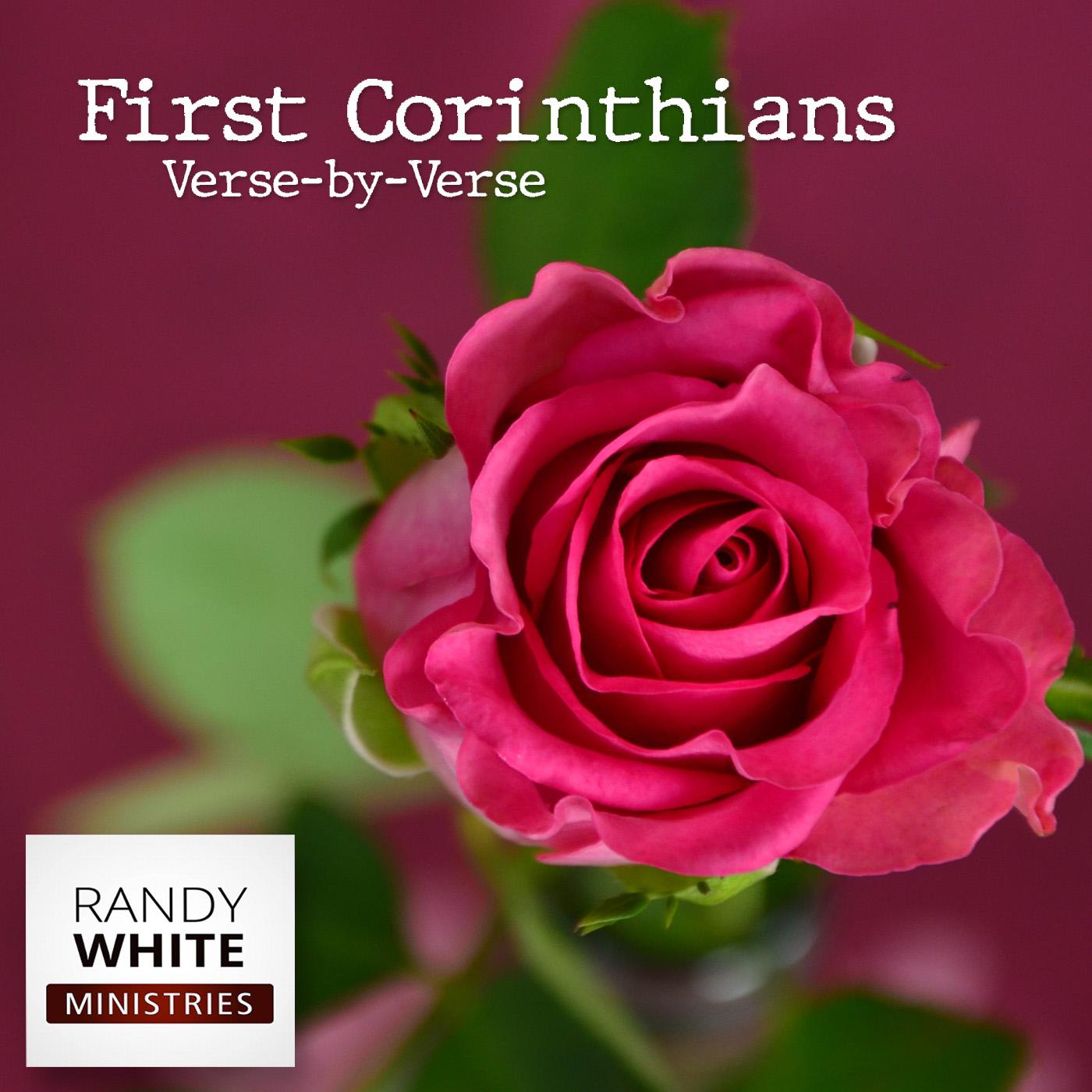 RWM: First Corinthians Verse-by-Verse