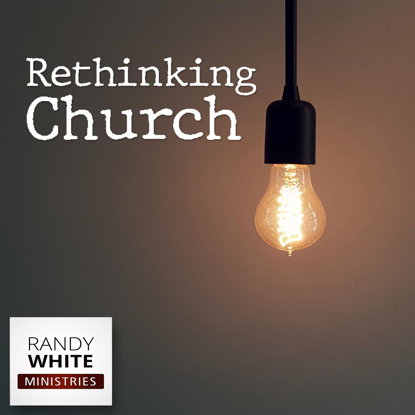 RWM: Rethinking Church