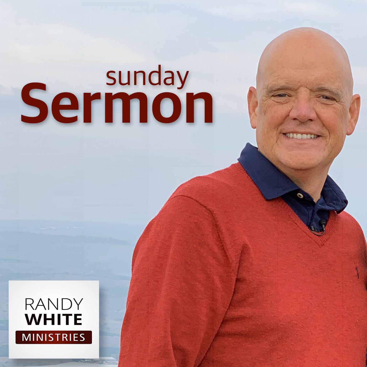 RWM: Sunday Sermon