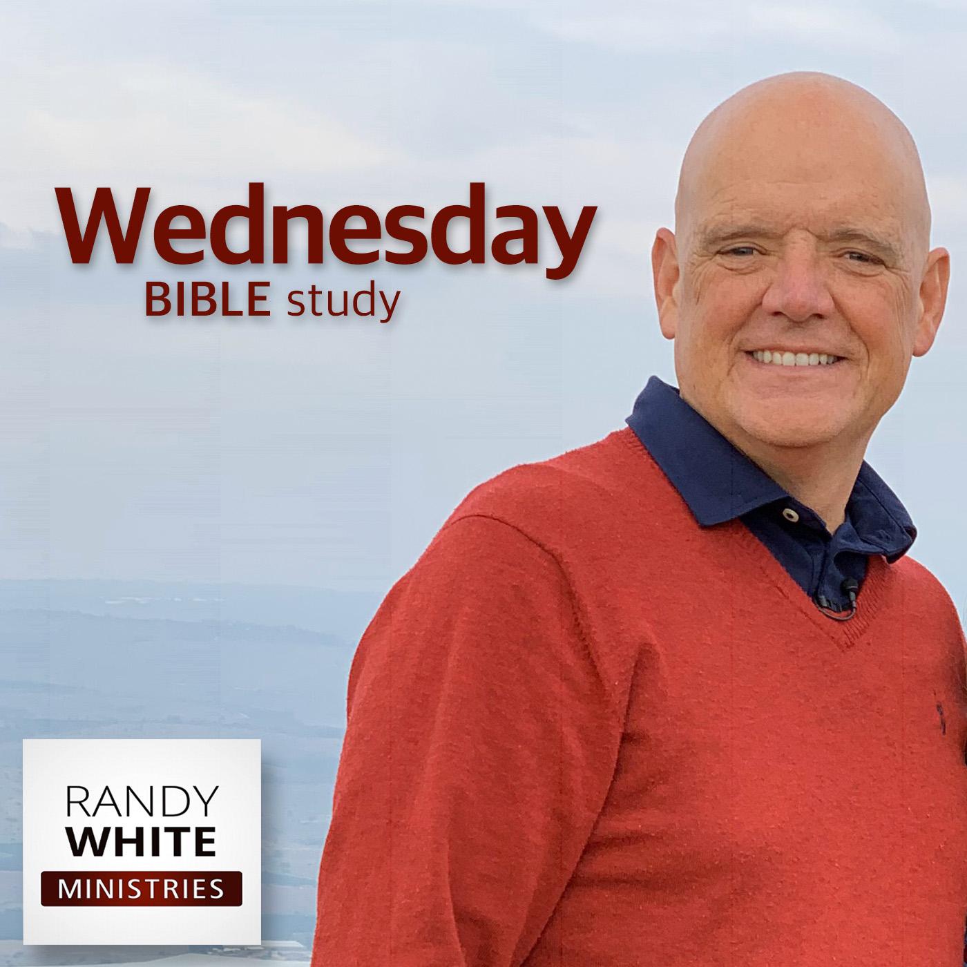 RWM: Wednesday Bible Study