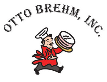 Otto Brehm logo