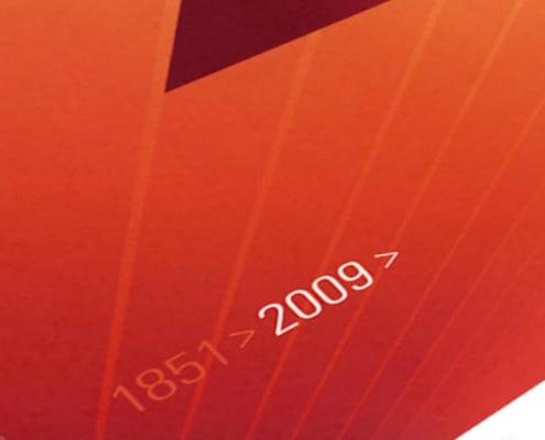 Schering-Plough, A Journey of Transformation: 1851-2009