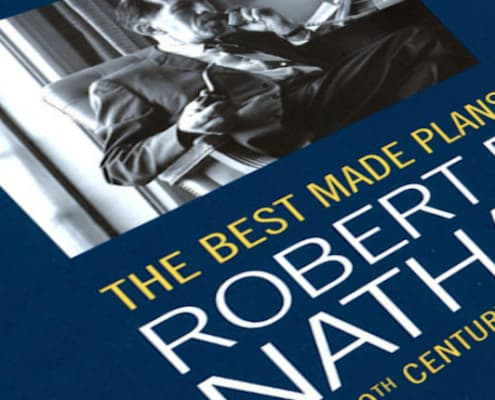 The Best Made Plans: Robert R. Nathan and 20th Century Liberalism