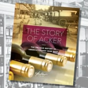 Acker Book Published